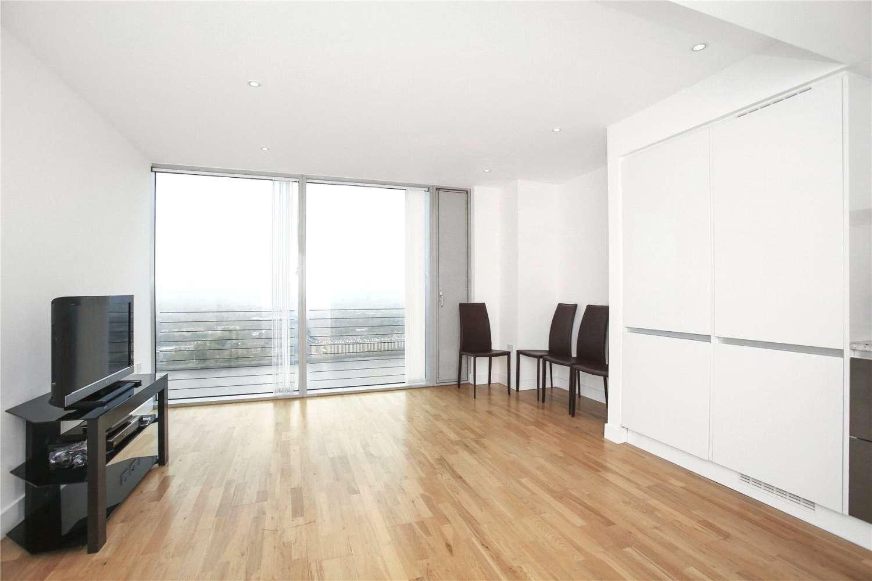 Apartment London, E14 - Landmark East 24 Marsh Wall London - 06