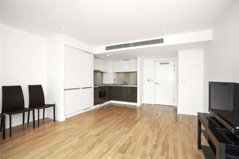 Apartment London, E14 - Landmark East 24 Marsh Wall London - 07