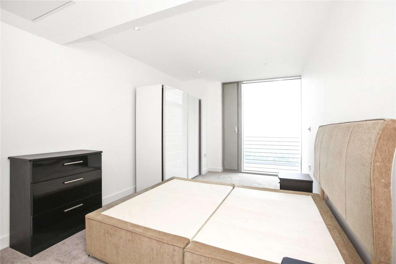 Apartment London, E14 - Landmark East 24 Marsh Wall London - 08