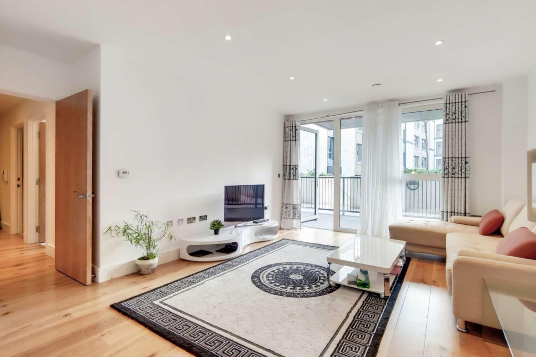 Apartment London, SE16 - Plough Way London SE16 - 00