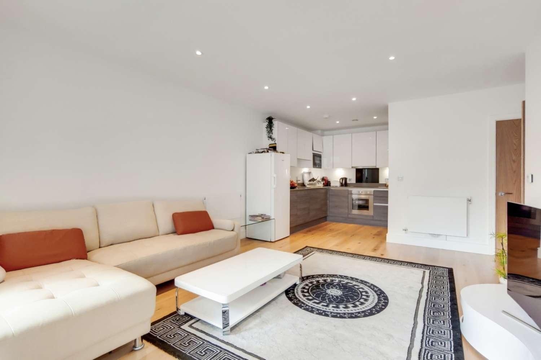 Apartment London, SE16 - Plough Way London SE16 - 03