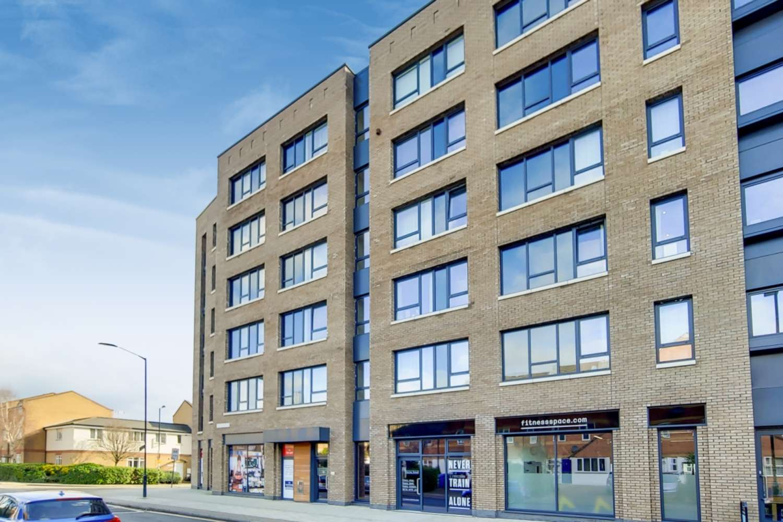 Apartment London, SE16 - Plough Way London SE16 - 10