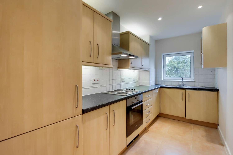 Apartment London, E14 - Boardwalk Place London E14 - 01