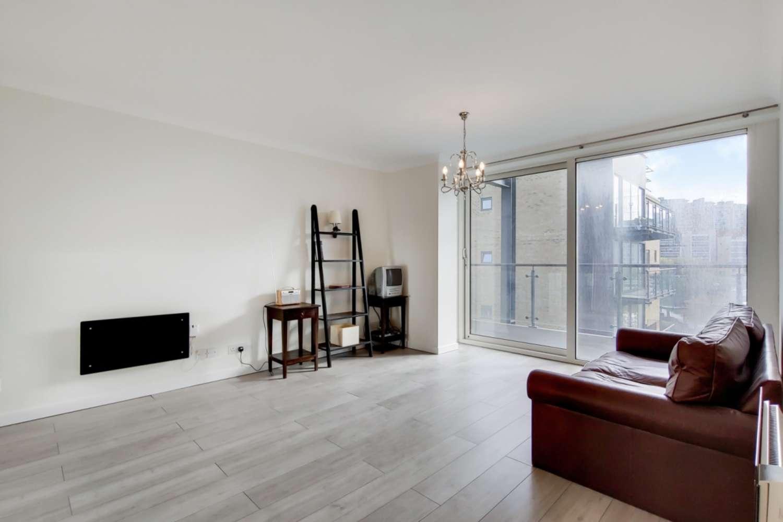 Apartment London, E14 - Boardwalk Place London E14 - 02