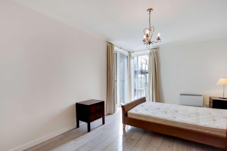 Apartment London, E14 - Boardwalk Place London E14 - 03