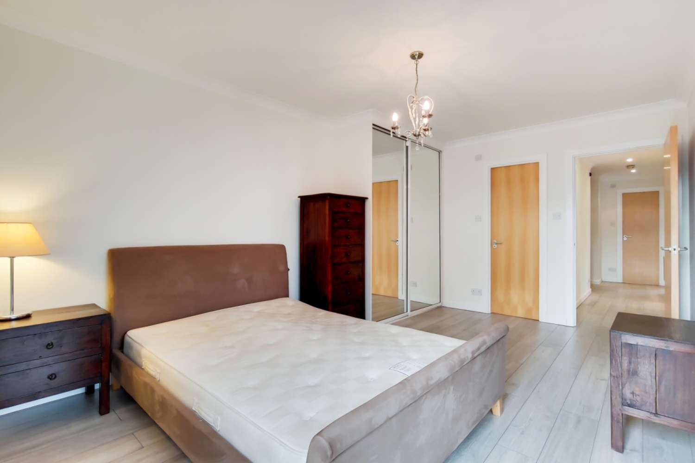 Apartment London, E14 - Boardwalk Place London E14 - 04