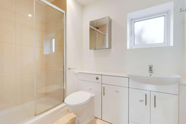 Apartment London, E14 - Boardwalk Place London E14 - 05
