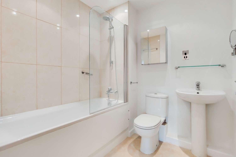Apartment London, E14 - Boardwalk Place London E14 - 07