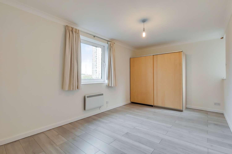 Apartment London, E14 - Boardwalk Place London E14 - 09