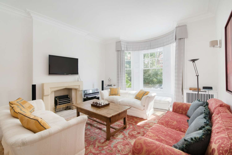 Flat London, SW1X - Lennox Gardens Knightsbridge SW1X - 00