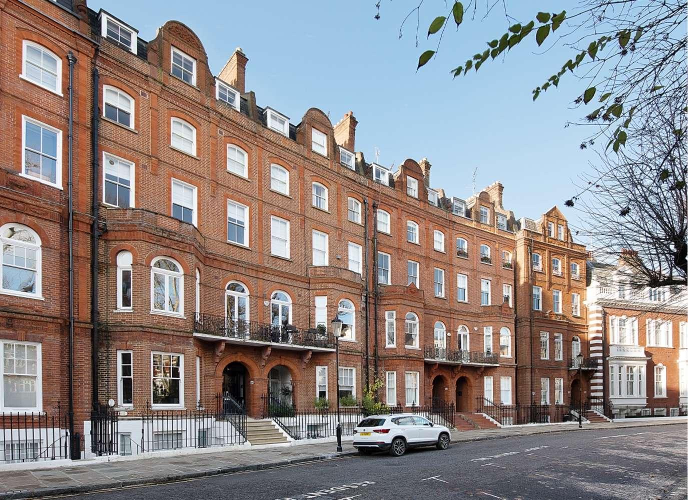 Flat London, SW1X - Lennox Gardens Knightsbridge SW1X - 01
