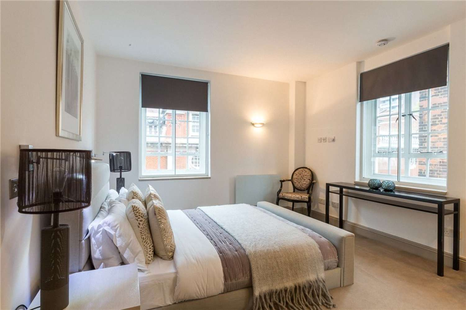 Apartment London, SW3 - Swan Court Chelsea Manor Street London SW3 - 01