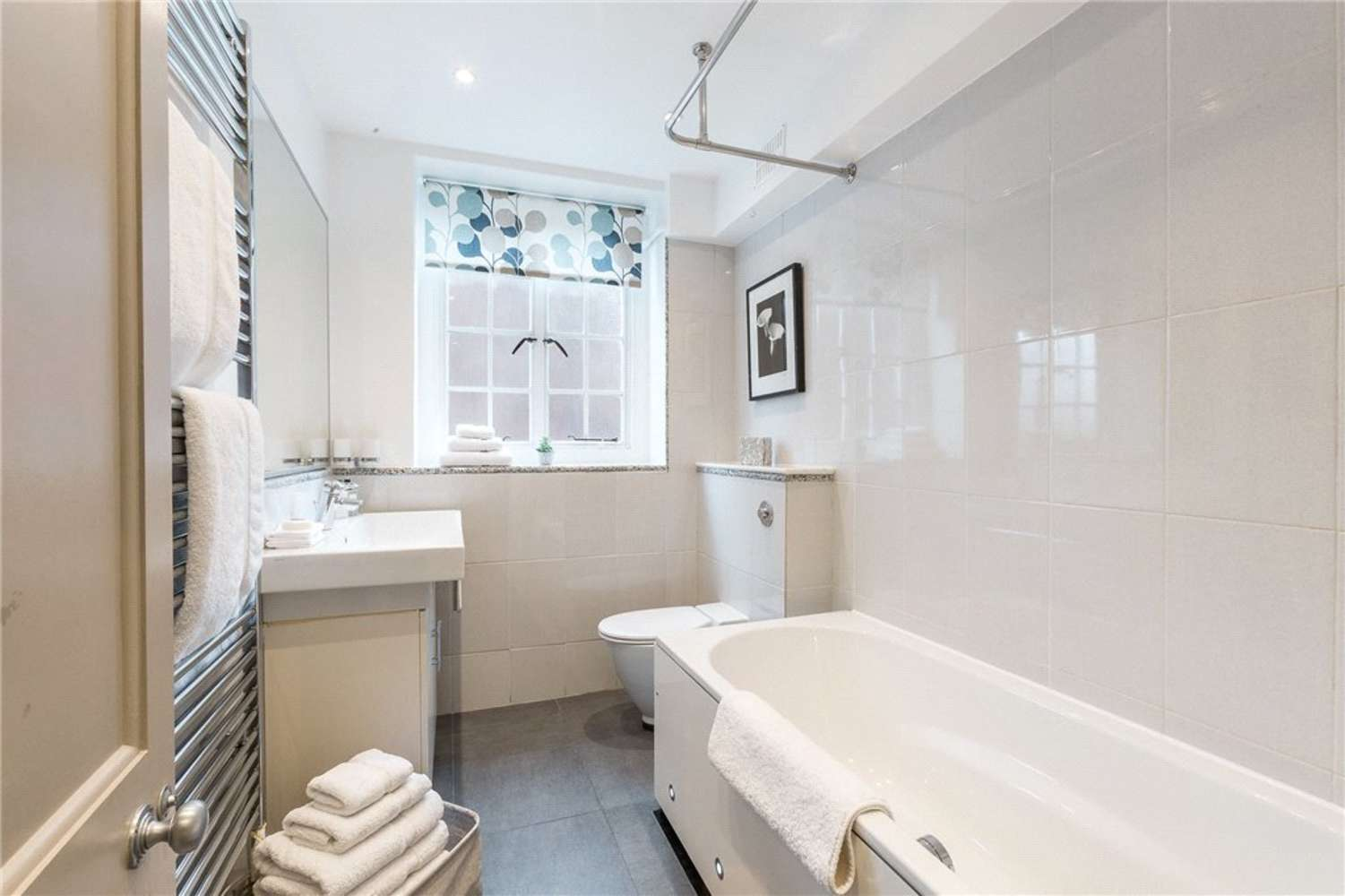Apartment London, SW3 - Swan Court Chelsea Manor Street London SW3 - 04