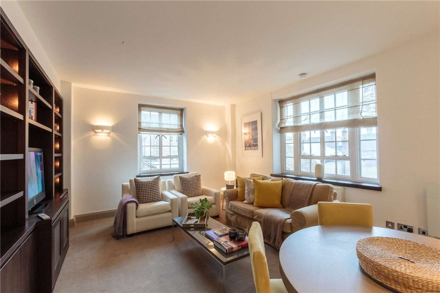 Apartment London, SW3 - Swan Court Chelsea Manor Street London SW3 - 05
