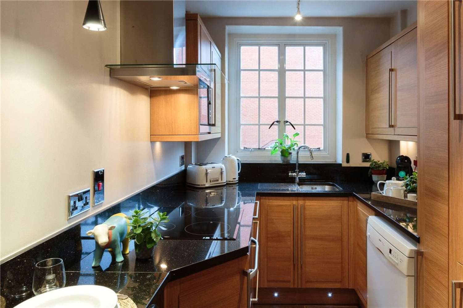 Apartment London, SW3 - Swan Court Chelsea Manor Street London SW3 - 06