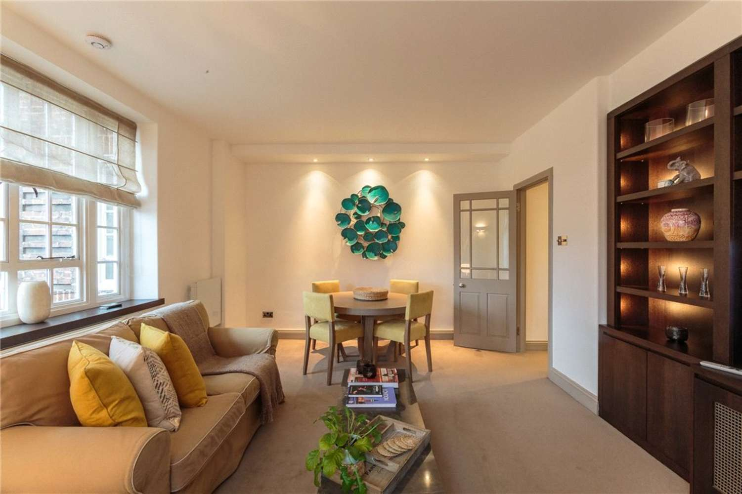 Apartment London, SW3 - Swan Court Chelsea Manor Street London SW3 - 07