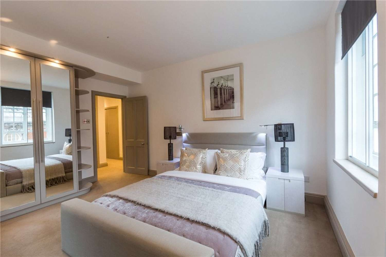 Apartment London, SW3 - Swan Court Chelsea Manor Street London SW3 - 08