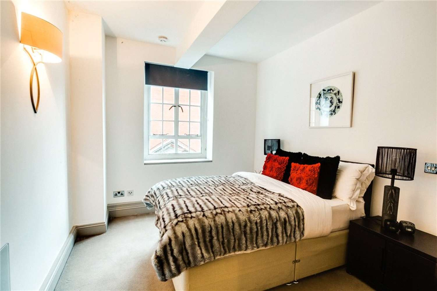 Apartment London, SW3 - Swan Court Chelsea Manor Street London SW3 - 10