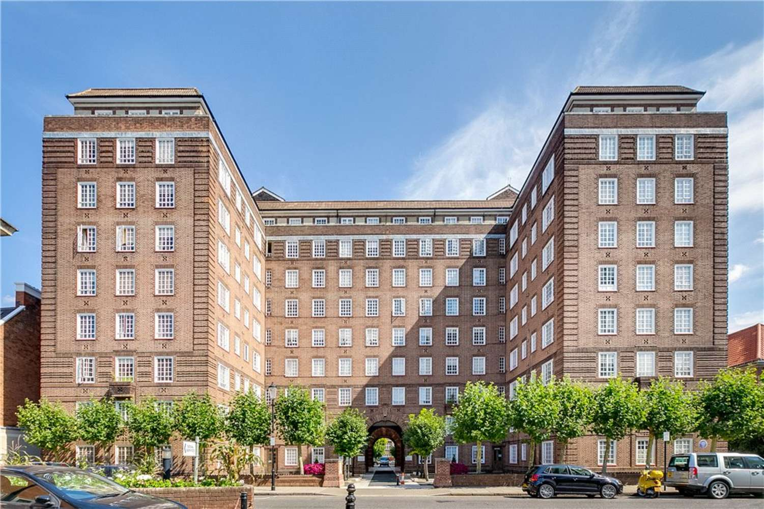 Apartment London, SW3 - Swan Court Chelsea Manor Street London SW3 - 11