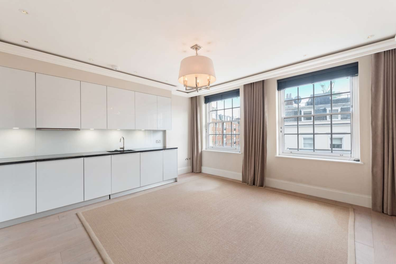 Apartment London, W1J - Curzon Street Mayfair W1J - 00
