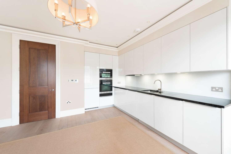 Apartment London, W1J - Curzon Street Mayfair W1J - 01