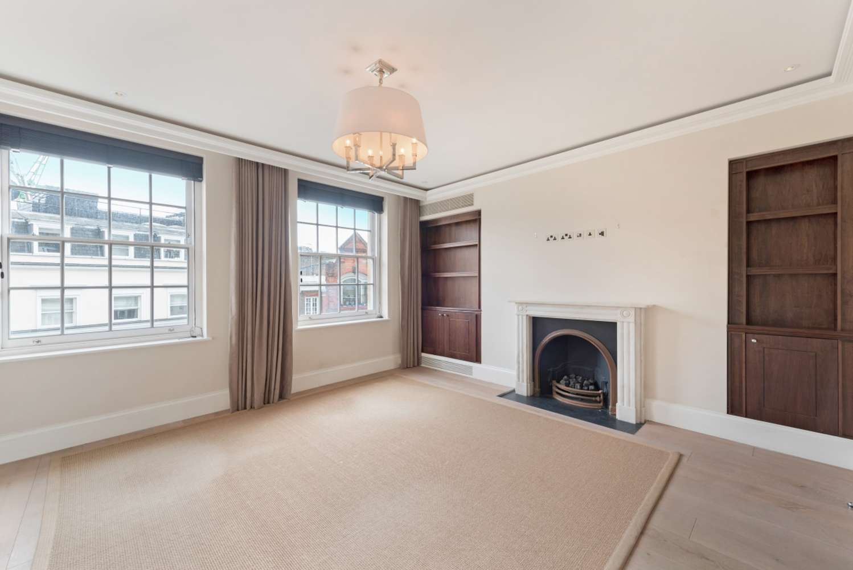 Apartment London, W1J - Curzon Street Mayfair W1J - 02