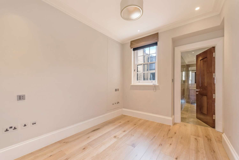 Apartment London, W1J - Curzon Street Mayfair W1J - 04