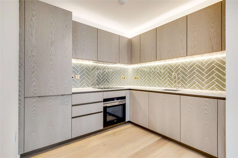 Apartment London, EC1V - The Atlas Building City Road London - 01