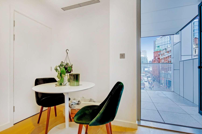 Apartment London, EC1V - The Atlas Building City Road London - 02