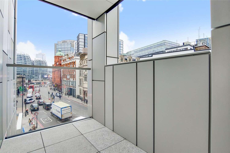 Apartment London, EC1V - The Atlas Building City Road London - 04
