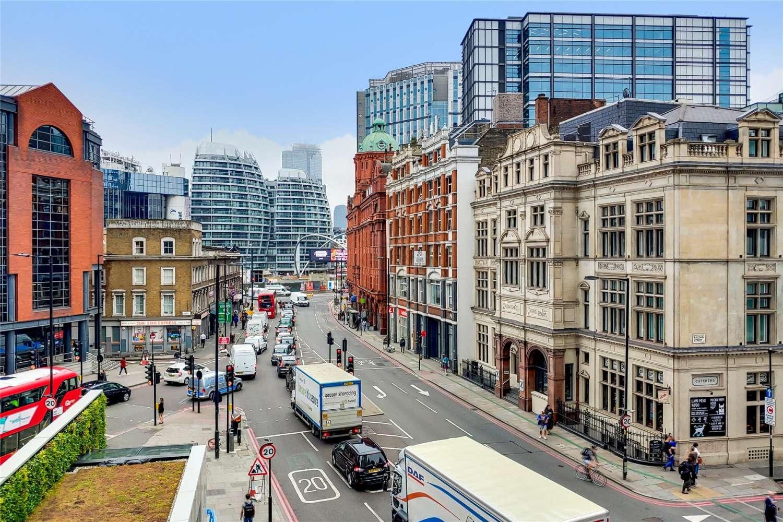 Apartment London, EC1V - The Atlas Building City Road London - 05
