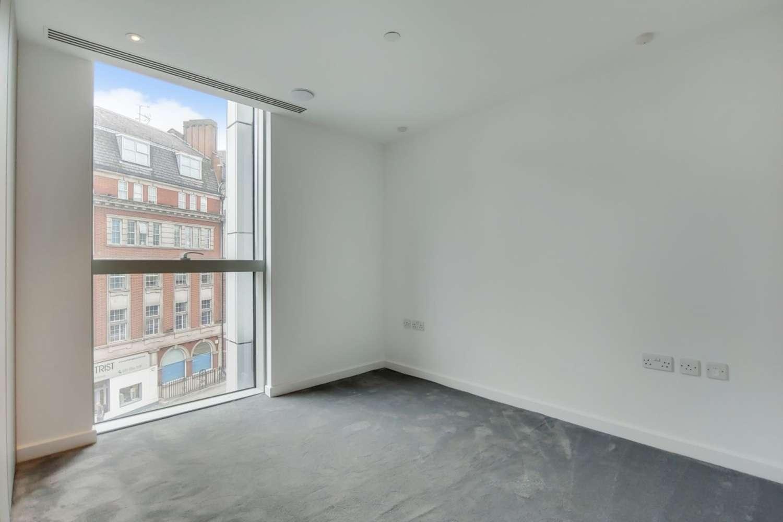 Apartment London, EC1V - The Atlas Building City Road London - 06