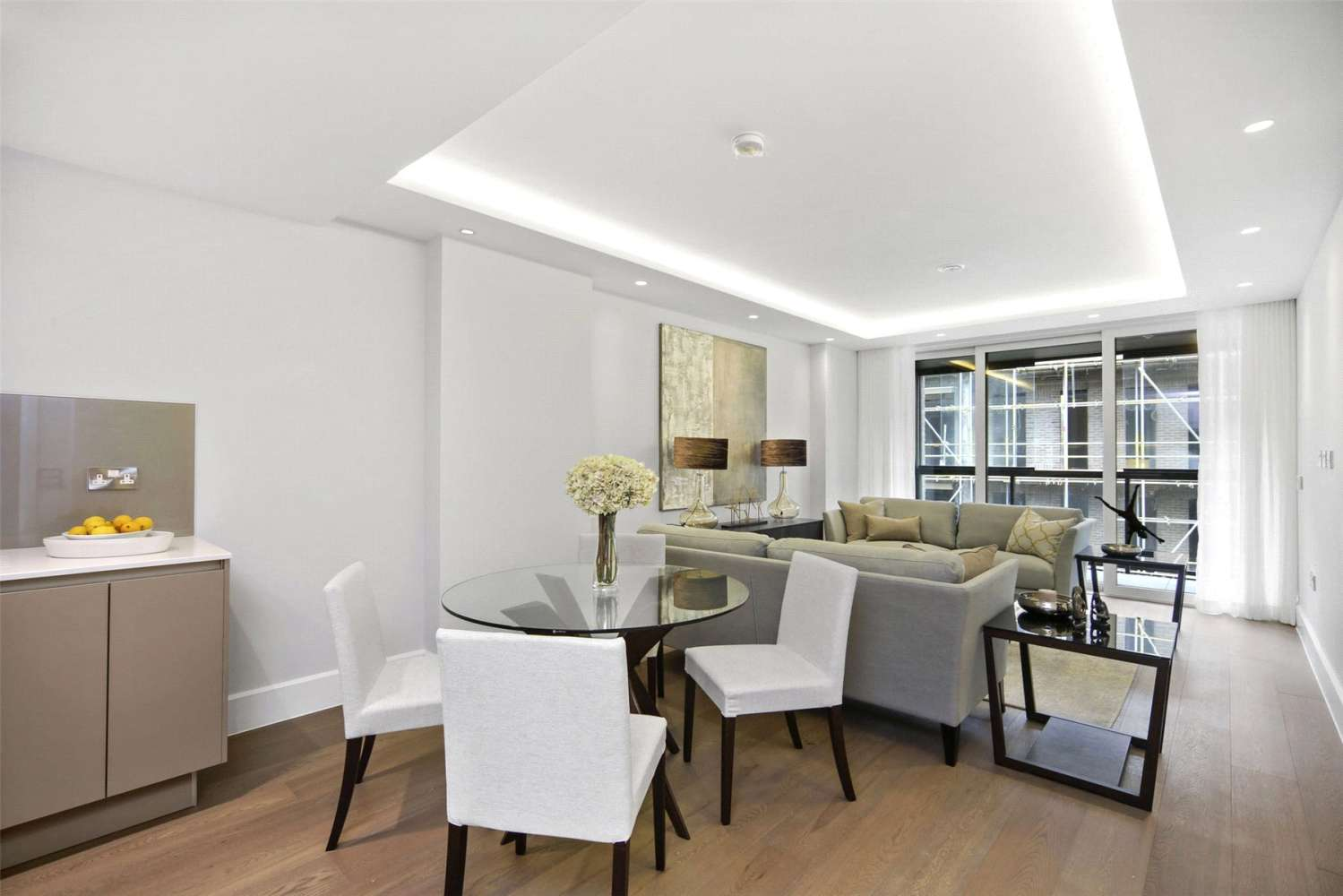Apartment London, SW1P - Great Peter Street Westminster London - 02