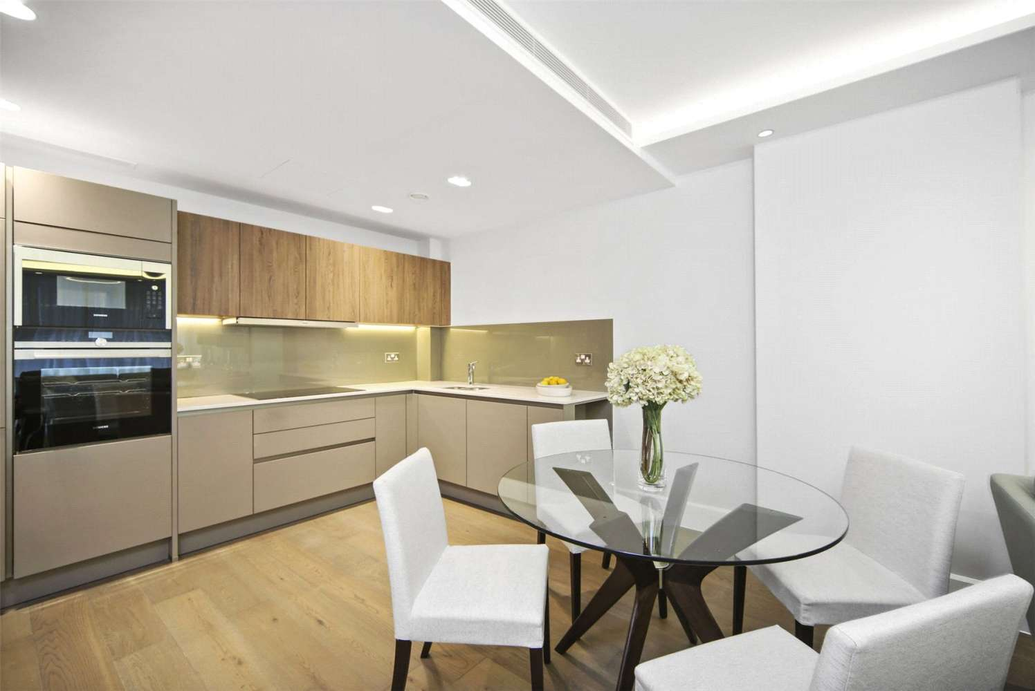 Apartment London, SW1P - Great Peter Street Westminster London - 03
