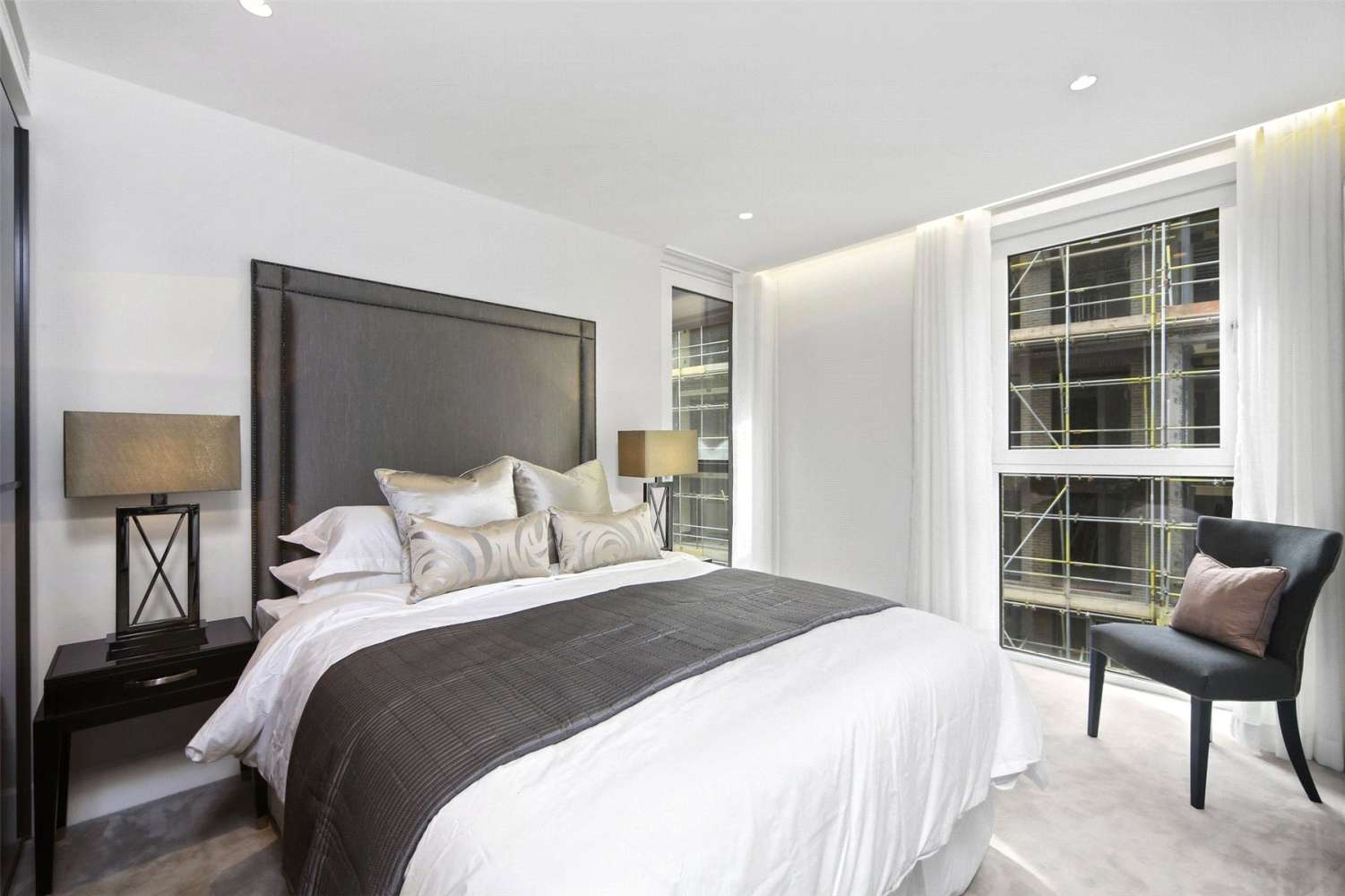 Apartment London, SW1P - Great Peter Street Westminster London - 04
