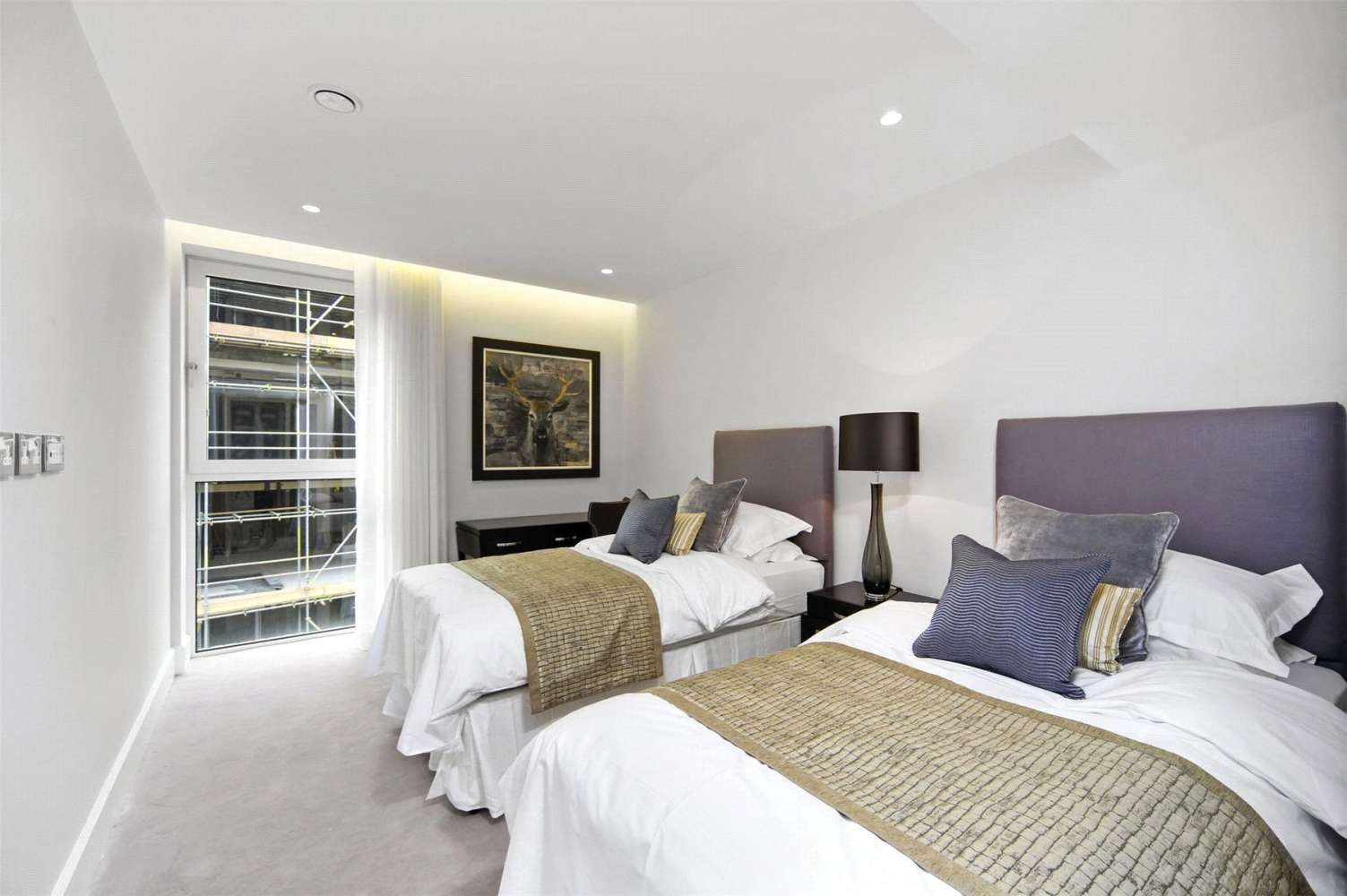 Apartment London, SW1P - Great Peter Street Westminster London - 08