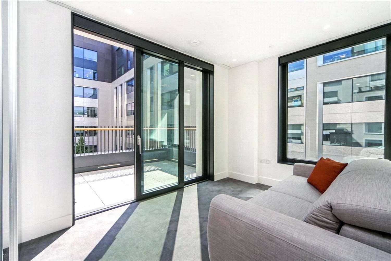 Apartment London, W1T - Rathbone Square 37 Rathbone Place London - 06