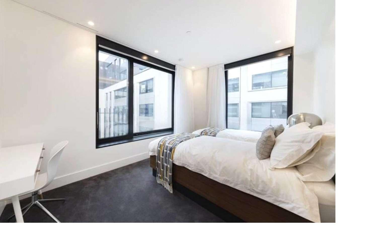 Apartment London, W1T - Rathbone Square 37 Rathbone Place London - 10