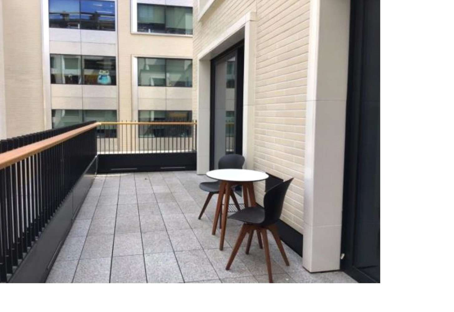 Apartment London, W1T - Rathbone Square 37 Rathbone Place London - 11