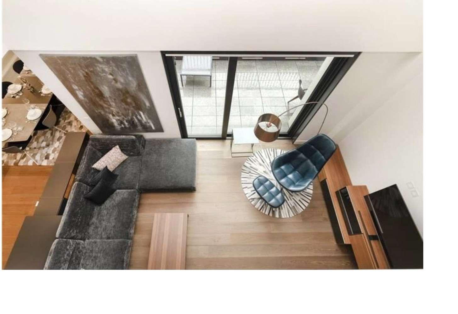 Apartment London, W1T - Rathbone Square 37 Rathbone Place London - 12