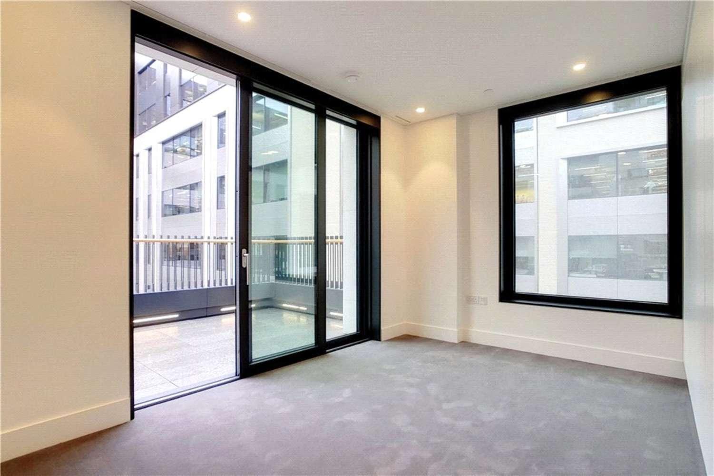 Apartment London, W1T - Rathbone Square 37 Rathbone Place London - 13