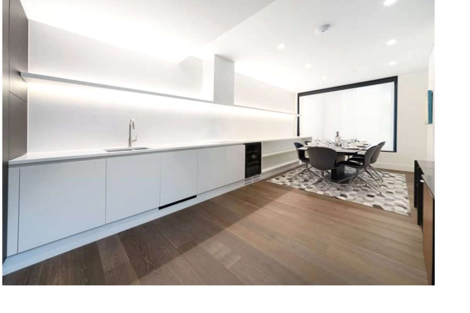 Apartment London, W1T - Rathbone Square 37 Rathbone Place London - 20