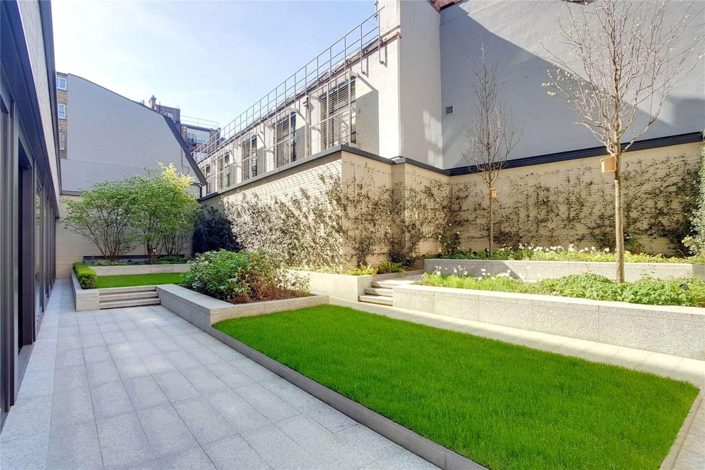 Apartment London, W1T - Rathbone Square 37 Rathbone Place London - 23