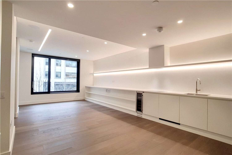 Apartment London, W1T - Rathbone Square, 37 Rathbone Place, London, W1T - 00