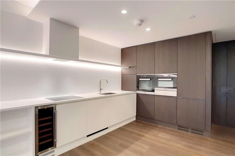 Apartment London, W1T - Rathbone Square, 37 Rathbone Place, London, W1T - 01