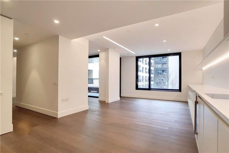 Apartment London, W1T - Rathbone Square, 37 Rathbone Place, London, W1T - 02