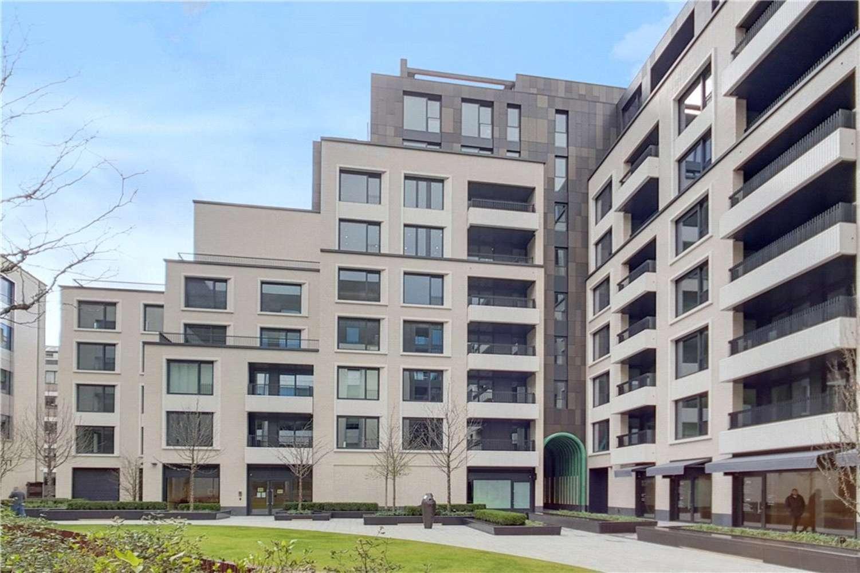 Apartment London, W1T - Rathbone Square, 37 Rathbone Place, London, W1T - 03
