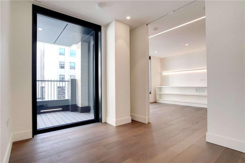 Apartment London, W1T - Rathbone Square, 37 Rathbone Place, London, W1T - 08