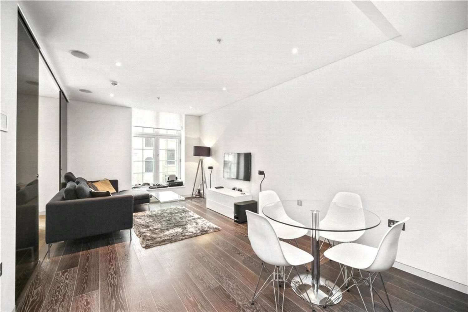 Apartment London, WC2R - Marconi House 335 Strand WC2R - 04