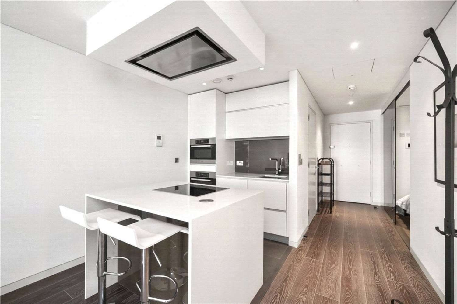Apartment London, WC2R - Marconi House 335 Strand WC2R - 05